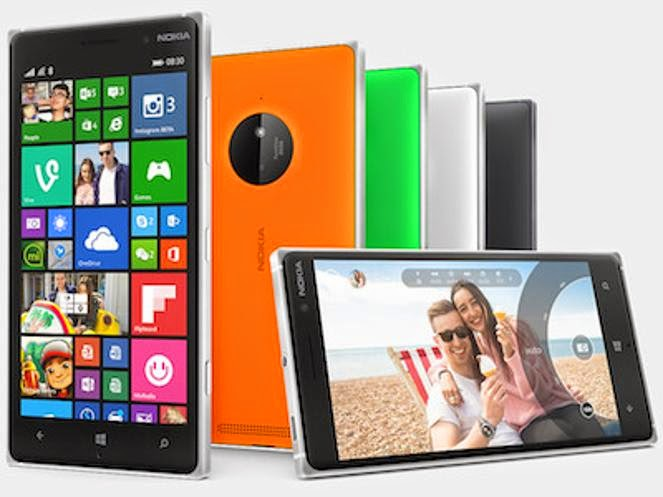 Lumia 830, Nokia Lumia 830 review, Lumia 830, Windows Phone, Android Smartphone, ponsel baru, Windows Phone 8.1