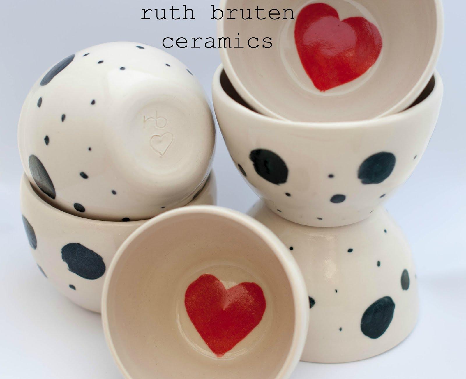 Visit my Online Ceramics Store