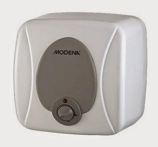 water heater modena unica es 15 liter