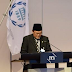 Pidato di Sidang IPU Jenewa, HNW Desak Kerjasama Internasional Tangani Virus Ebola