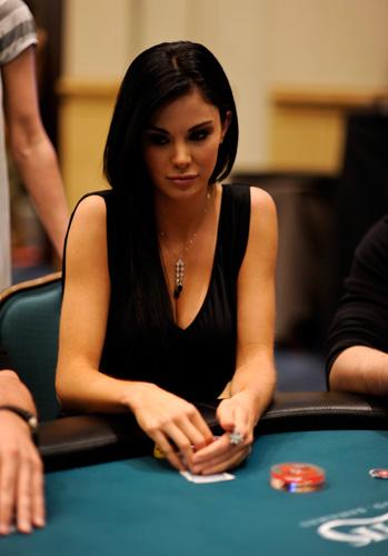 Brazil poker players