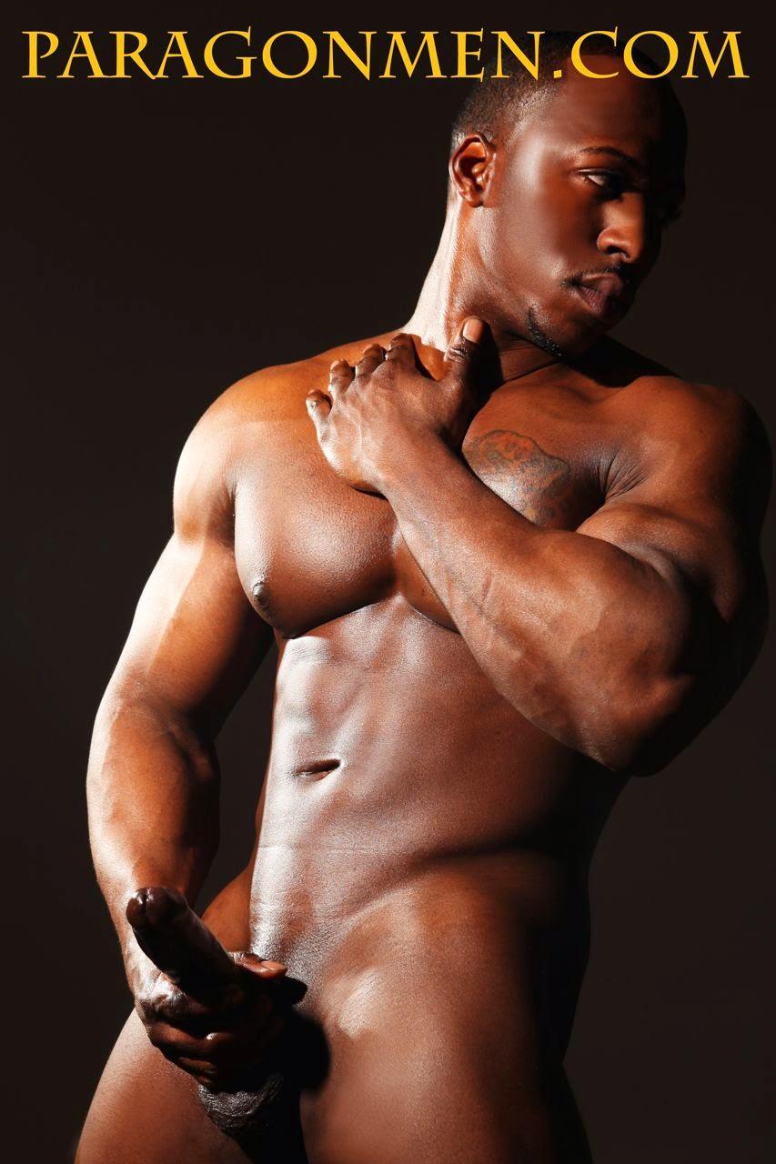 from Van pictures of black nude men