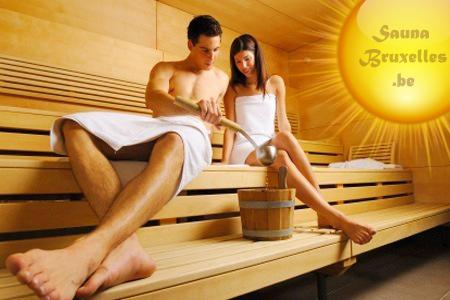 sauna privé bruxelles