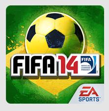 FIFA 14 Mod Apk ( Bütün Kilitler Açık )