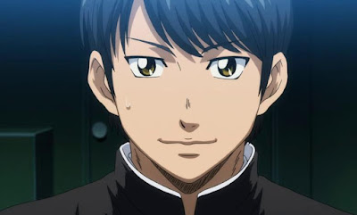 Diamond no Ace 2 Episode 15 Subtitle Indonesia