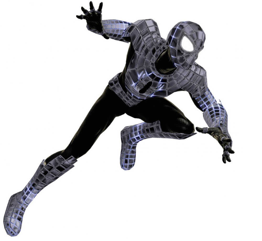 Spider Armor | Spiderman Costumes & Cosplay