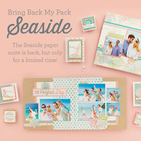Bring Back My Pack: Seaside