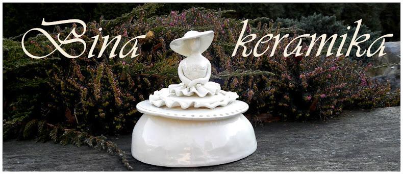 Bina keramika