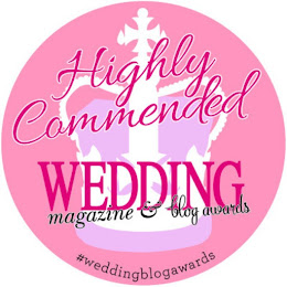 Highly Commended: Best Wedding Magazine Travel Blog