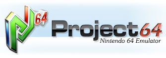 Nintendo 64 Project64logo