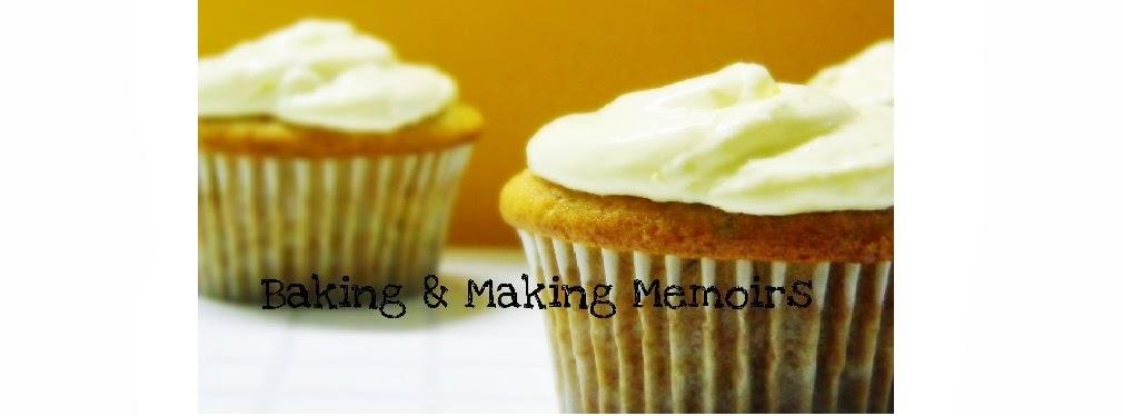 Baking Memoirs