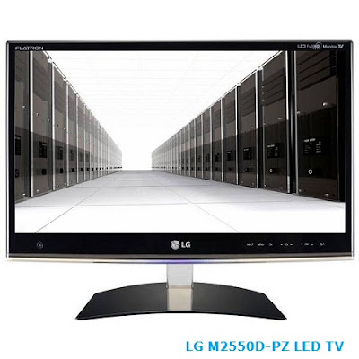 LG M2550D-PZ TV monitor