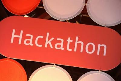 On Your Mark, Get Set, Hack!