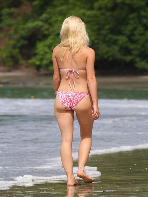 Heidi Montag Hot Body