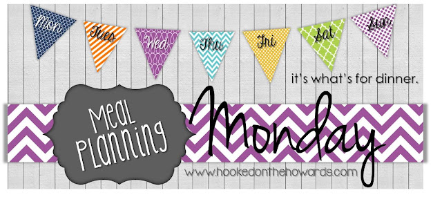 Meal Planning banner
