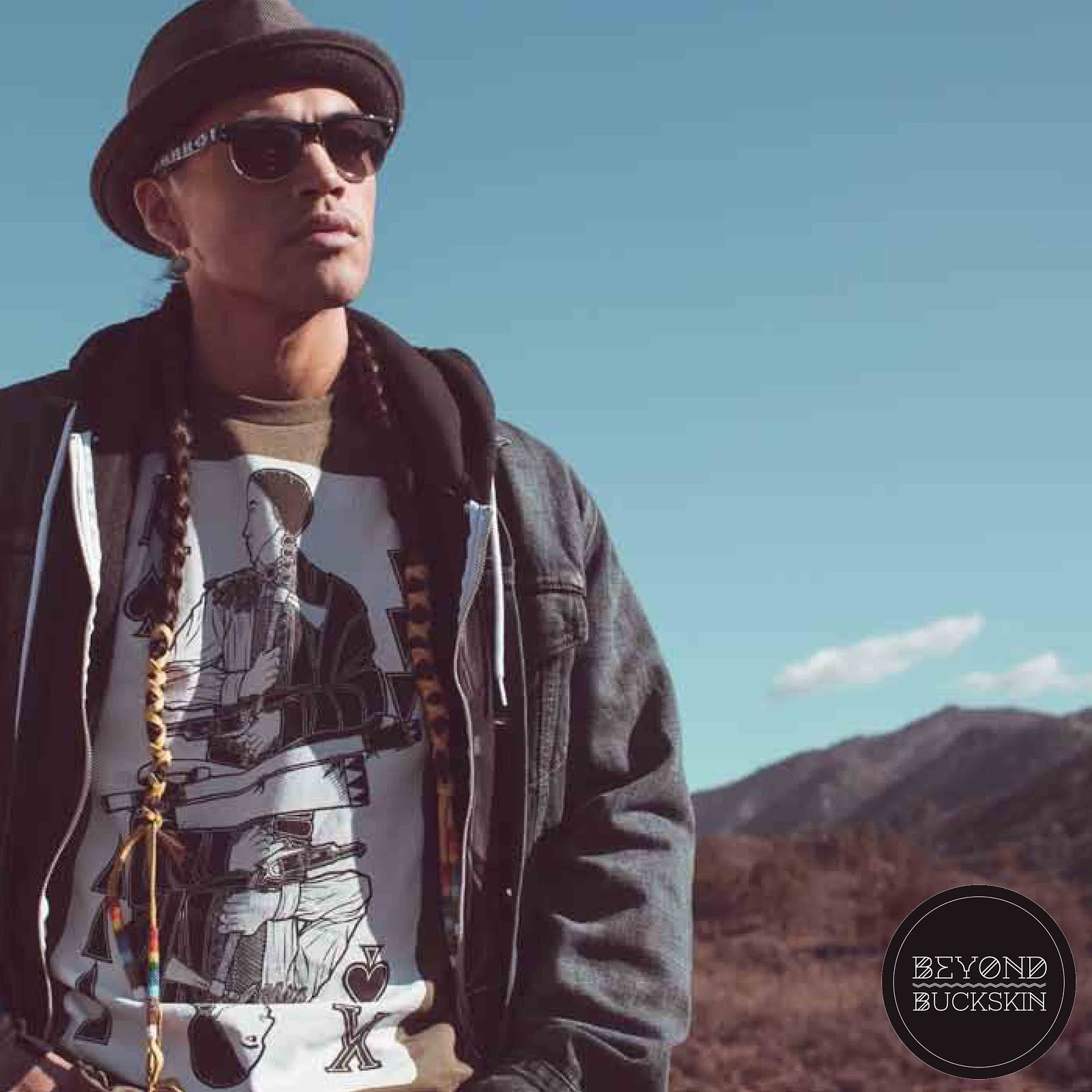 NEW Beyond Buckskin Lookbook