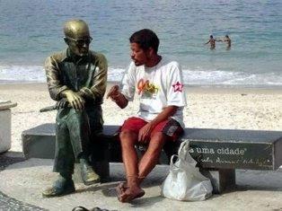Sem comunicação