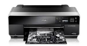 Epson R3000 Driver Download