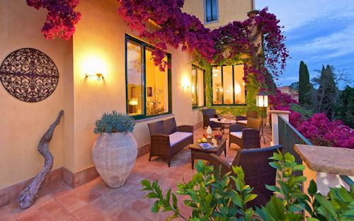 La terraza de mi casa - My house teracce (1920x1200)