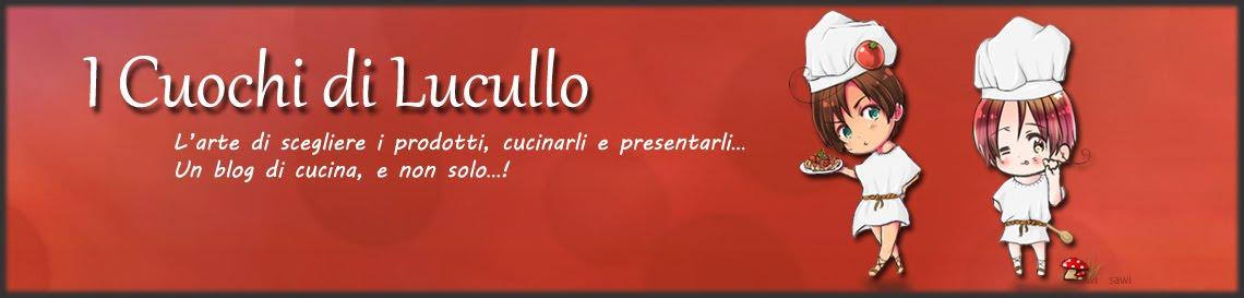 I Cuochi di Lucullo