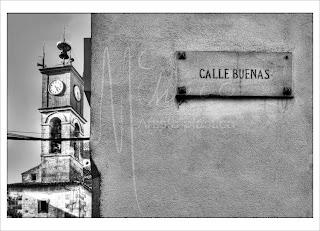 Calle Buenas, 2012. Mcchueco