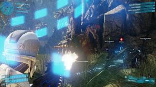 orio dino horde pc game review screenshot 4 ORION Dino Horde iNLAWS