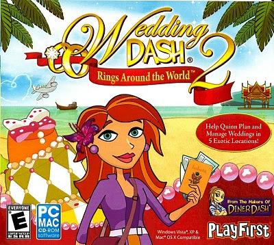 Wedding Dash En Espanol