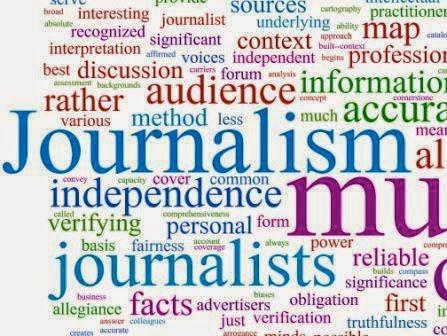 Pengertian Jurnalistik Menurut para Ahli