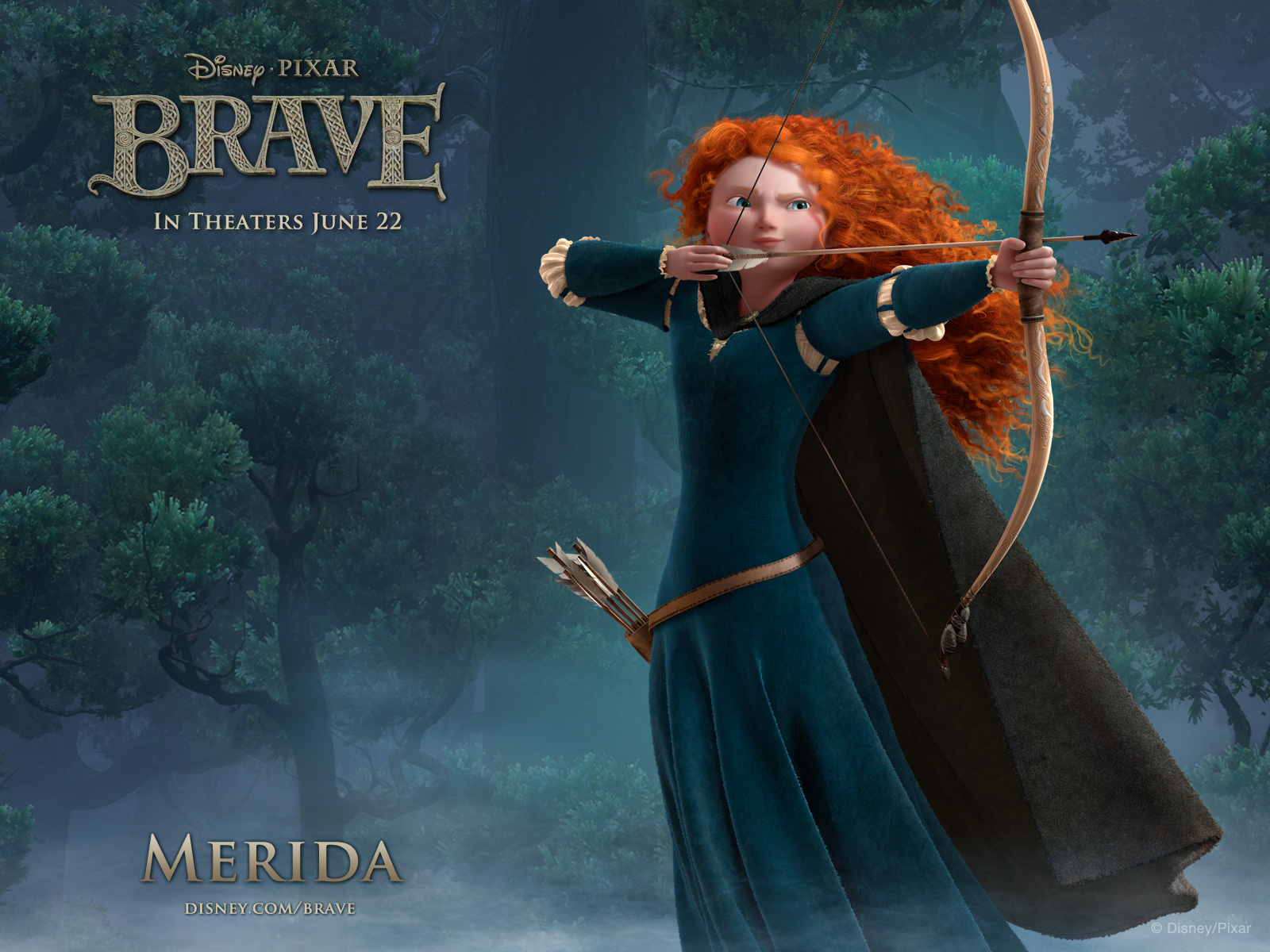 Brave!