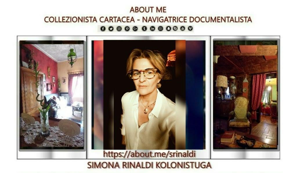 Simona Rinaldi - Kolonistuga