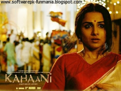 Kahaani Movie 2012