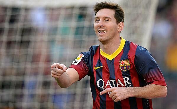 Messi-Maximo-Goleador-Clasicos