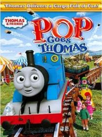 descargar Thomas and Friends: Pop Goes Thomas – DVDRIP LATINO