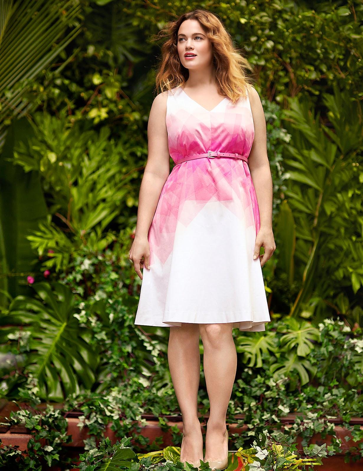 Vestidos de moda para Gorditas | Vestidos de Gorditas 2015
