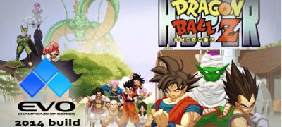 Download Hyper Dragon Ball Z Evo 2014 Full Version Free – 240 MB