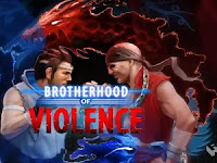 Download Game Android Brotherhood of Violence v1.0.9 APK + DATA