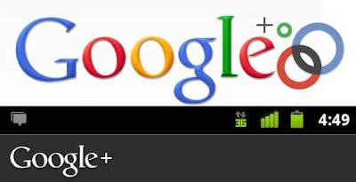 Google+ pour android - Télécharger Google plus sur mobile - android market