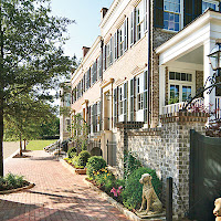 2010 Southern Living Idea House