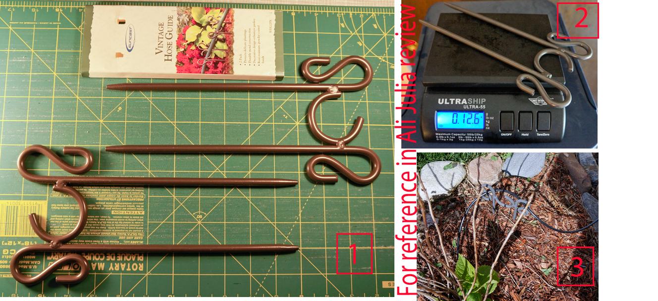 Ali Julia Product Reviews: Product Review: Suncast Rust Resistant ...