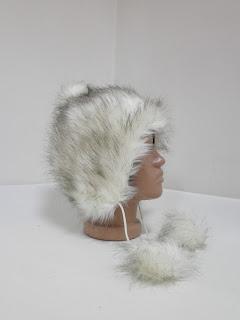 пухкава шапка