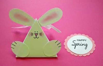 Cute Bunny Box.