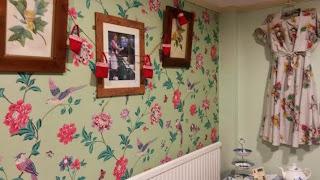 Vintage Lindy Lou Tea Room And Shop
