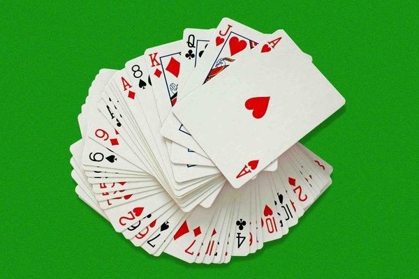 Casino game pak