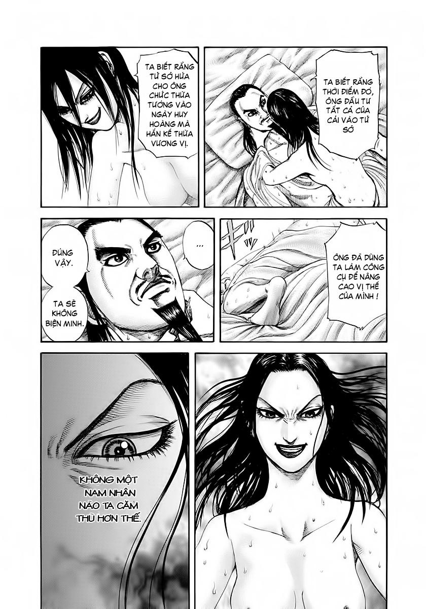 Kingdom - Vương Giả Thiên Hạ Chapter 186 page 17 - IZTruyenTranh.com
