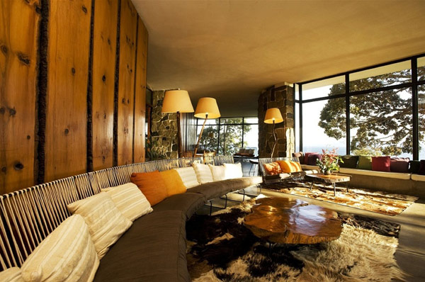 Hogares frescos el emblem tico hotel antumalal en chile for Hotel antumalal pucon