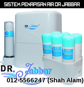 Dr. Jabbar
