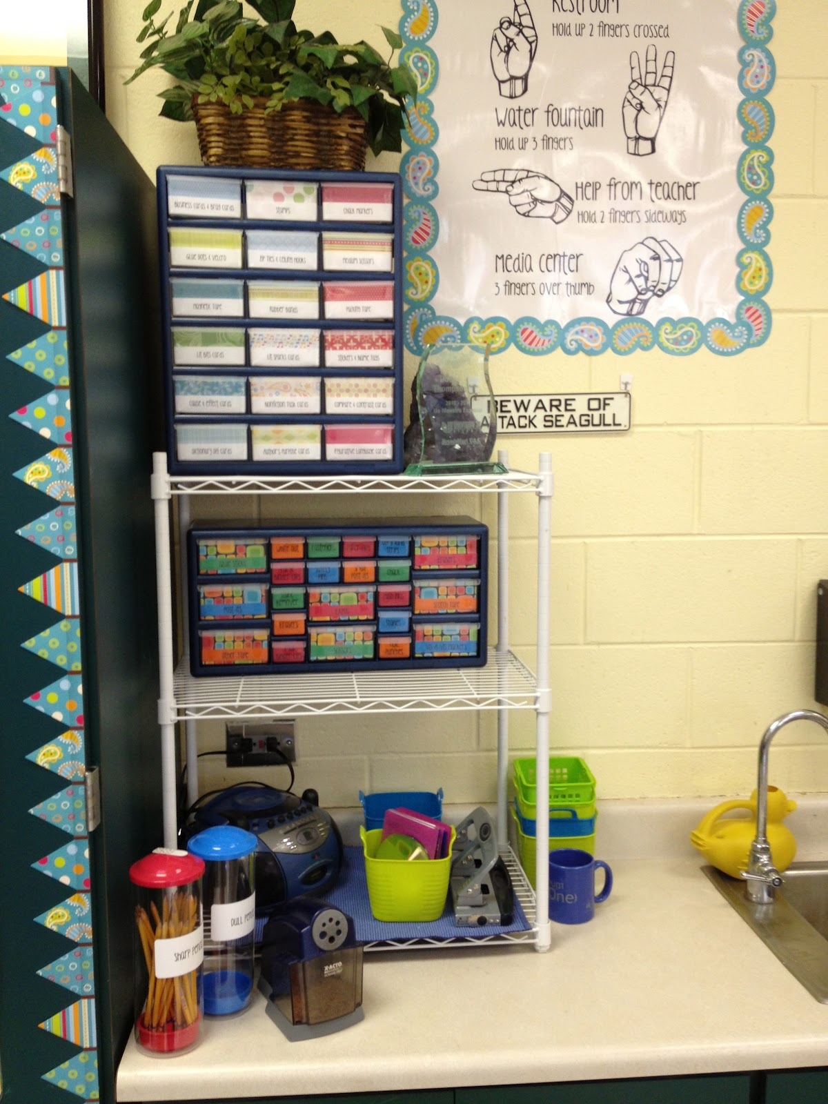 Classroom Ideas For 5th Grade ~ Th grade math classroom decorating ideas stunning