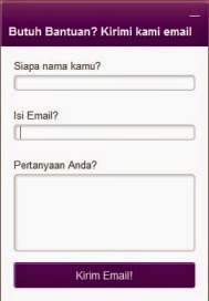 live chat wordpress bahasa indonesia offline mode