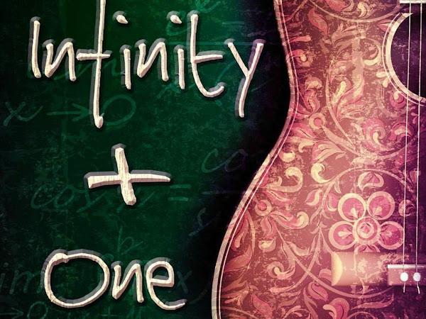 [Sortie] Infinity + one de Amy Harmon