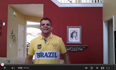 Jornalista brasileiro em atlanta nos estados unidos, fala sobre o caso TelexFREE.